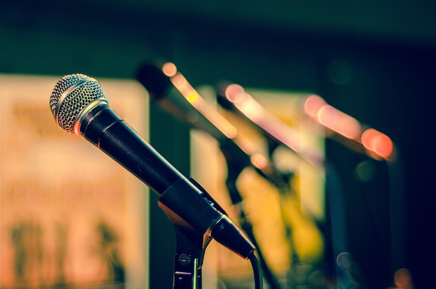 Prepared speech: 10 effective tips how to practise a speech