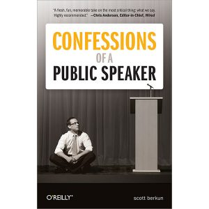 Best public speaking books