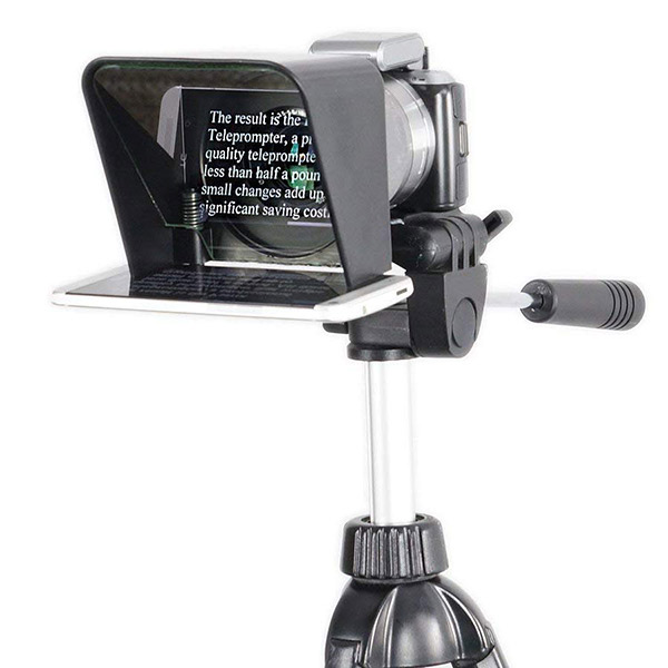 Best teleprompters